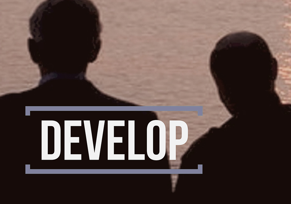develop your leadership and mentoring skills