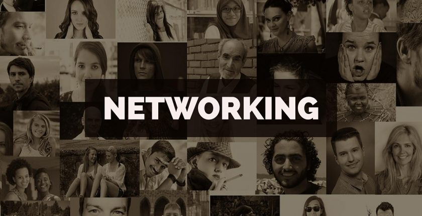 Network Course Learn Networking Network Is Your Net Worth