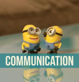 Communication Business Development Course