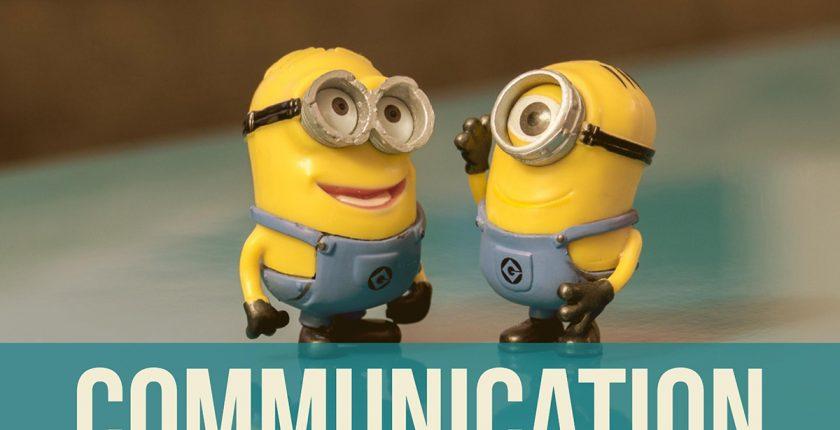 Communication Business Development Course
