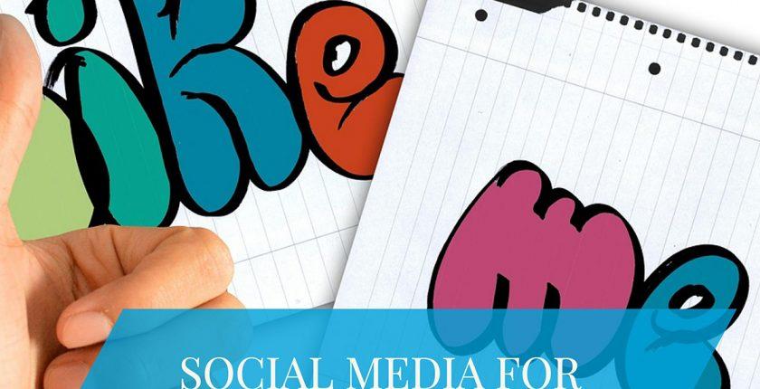 Social Media for Individuals - Learning Social Media Right